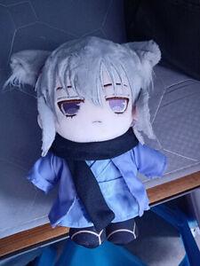 Kamisama Kiss Kamisama Love Tomoe Plush Doll Change Clothes Suit Toys Stuffed N