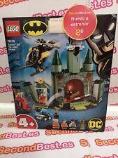 Lego 76138 Batman and The Joker Escape Nuevo