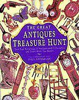 The Great Antiques Treasure Hunt