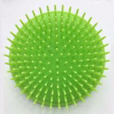 2pcs Pro Hair Brush Massage Scalp Comb Washing Hairs Brushes Salon Hairdressing
