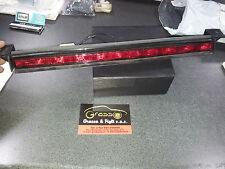 Fanale Rosso Terzo Stop 3° Ricambio 39170749 Carello FIAT 600 2000>2003 SEICENTO