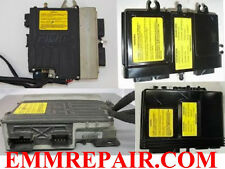 EVINRUDE JOHNSON FICHT EMM E-TEC ETEC REPAIR REBUILD 2000 AND UP EMM ECU