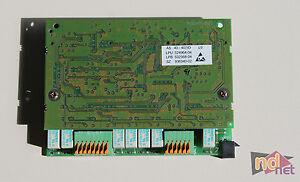 Agfeo Modul 407/U x 407/O