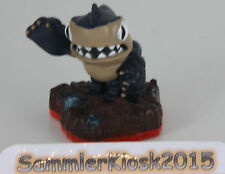 Terrabite - Skylanders Trap Team - Mini Sidekick Figur - Element Erde gebraucht