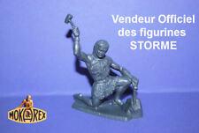 Mokarex - STORME - Forgeron Gaulois - 54 mm - Figurine Diorama
