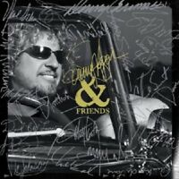 SAMMY HAGAR - SAMMY HAGAR & FRIENDS  CD  10 TRACKS HEAVY METAL / HARD ROCK  NEW!