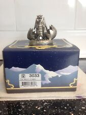 Tudor Mint Myth and Magic 3033 The Re born Dragon