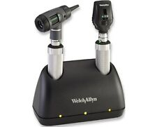 Welch Allyn #932339 Desk charger/ Macroview otoscope upgrade and 11720 opthal