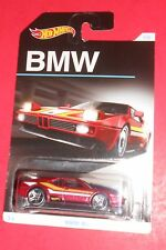 HOT WHEELS BMW M1 BMW SERIES 1/8 SHIPS FREE