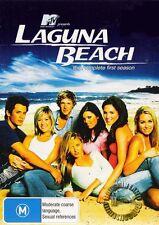 LAGUNA BEACH : SEASON 1 : NEW DVD
