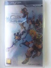 KingDom Hearts Birth by Sleep PSP Brand new / sealed