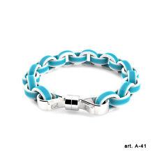 ORIGINAL LOL JEWELS Bracelet NAVY Female White / light blue - a-41