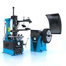 Reifen Montiermaschine / Wuchtmaschine RP-R-U221PN-400V2S+HA90 und RP-R-U120PN