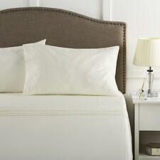 Better Homes & Gardens Wrinkle Resistant Sheet Set,Vanilla Dream, Full *Dm*