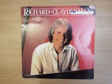 "Richard Clayderman - Self Titled 12"" Vinyl LP Decca SKL 5329 Piano 33rpm"