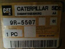 9R5507 CAT Cap Door Glass Caterpillar 9R-5507 for BACKHOE LOADER 416B