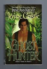 GHOST HUNTER by JAYNE CASTLE (KRENTZ) / GHOST HUNTERS #3 / 2006 / PB / VERY GOOD