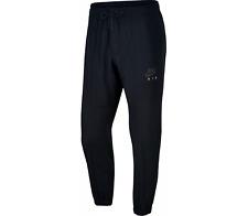 Nike Air Woven Pants Black Slim Fit Medium TD092 WW 07