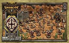 Hordes Protectorate of Menoth Army Box 2017