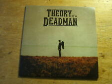 Theory of a Deadman - Theory of a Dead [CD Album] PROM0