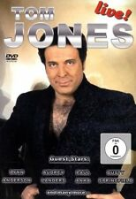 Tom Jones (Live) u.a Lady Madonna, Oh Pretty Woman DVD