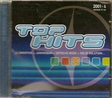 CD de musique en album depeche mode
