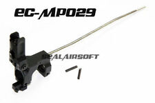 E&C URX Type Flip-Up Front Sight w/ Gas Tube For Airsoft Toy AEG EC-MP029