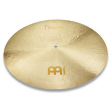 "Meinl B20JFR DISC Byzance 20"" Jazz Flat Ride Cymbal  - New product"