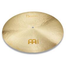 """Meinl DISC Byzance 20"""" Jazz Flat Ride Cymbal"""