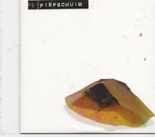 Piepschuim-December 3  cd single