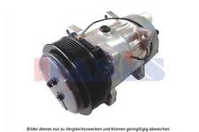 Klimakompressor Traktor, Schlepper Fiat, New Holland G 170, 190, 210   89824775