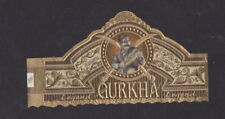 Bague  de Cigare   BN43052 Gurkha 3