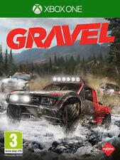 Gravel (Guida / Racing) XBOX ONE IT IMPORT MILESTONE
