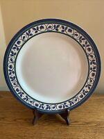 "Pfaltzgraff ORLEANS 12-1/4"" Round Platter or Chop Plate Thailand Backstamp; EUC!"