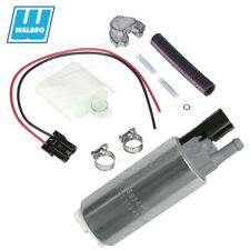 GENUINE WALBRO/TI GSS341 255LPH  Fuel Pump + 400-766 Kit Eagle Talon 90-94