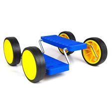 PEDALE GO-Divertente PEDALE giocattolo SALDO-circo competenze PEDALE Racer-Blu