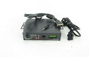 Extron RGB 109xi VGA Interface with ADSP