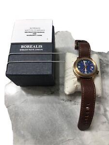 Borealis Batial Watch