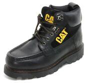44 Chaussures à Lacets Basses Bottes Femme Bottines Cuir Caterpillar 40