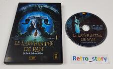 DVD Le Labyrinthe De Pan - Guillermo DEL TORO