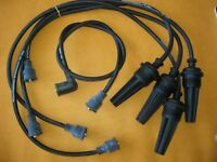 PEUGEOT 205 1.0, 1.1, 1.4, 1.6(1983-89) NEW IGNITION LEADS SET - XC119