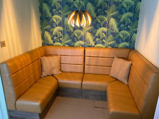 More details for bespoke seating for home kitchen booth dining restaurant banquette £65 per foot