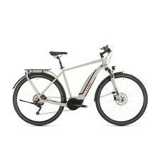 Cube Touring Hybrid Pro 2020 Grey & Red 58cm Large/XL Bosch E-Bike