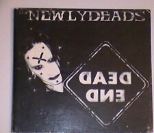 Newlydeads Dead end (2001)  [CD]