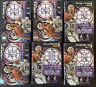 2020 Panini Illusions Basketball Blaster Boxes (6) Lot Zion, LeBron, Luka, Herro
