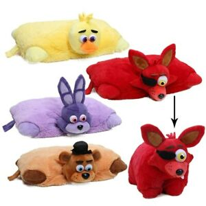 Five Nights At Freddy's Toy 43cm*30cm FNAF Pillows & Kid Pillows & toys