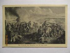 Napoleon Schlacht bei waterloo 1815 (62867)