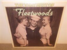* The Fleetwoods . The Very Best of the Fleetwoods . UA LA334-E LP