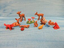 PLAYMOBIL  LITTLE ANIMALS OF THE FOREST