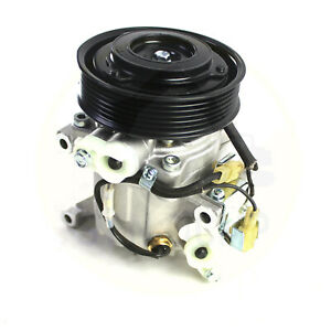A/C Compressor SV07C 447190-6121 447160-2270 For Toyota Rush Daihatsu Terios